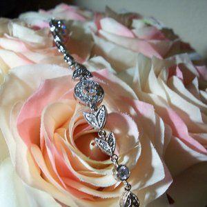 Diamond Simulate Bracelet